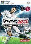Car�tula oficial de de Pro Evolution Soccer 2013 para PC