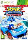 Sonic & All-Stars Racing Transformed para Xbox 360