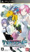 Digimon World Re: Digitize para PSP