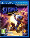 Cartula oficial de de Sly Cooper: Ladrones en el tiempo para PSVITA