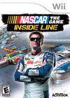 NASCAR The Game: Inside Line para Wii