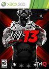 WWE 13 para Xbox 360