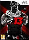 WWE 13 para Wii