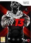 WWE 13 para Wii