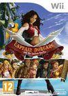 Car�tula oficial de de Captain Morgane and the Golden Turtle para Wii