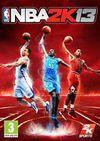 NBA 2K13 para PlayStation 3
