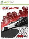 Car�tula oficial de de Need for Speed: Most Wanted para Xbox 360