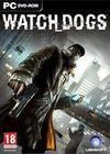 Car�tula oficial de de Watch Dogs para PC