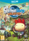 Scribblenauts Unlimited para Wii U