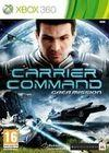 Carrier Command: Gaea Mission XBLA para Xbox 360