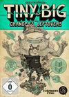 Tiny and Big: Grandpa's Leftovers para Ordenador