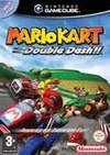 Mario Kart: Double Dash para GameCube