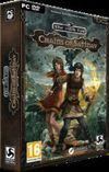 Car�tula oficial de de The Dark Eye: Chains of Satinav para PC