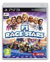 Car�tula oficial de de F1 Race Stars  para PS3