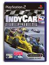 Cartula oficial de de IndyCar Series para PS2
