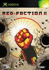 Car�tula oficial de de Red Faction 2 para Xbox