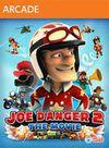 Joe Danger 2: The Movie XBLA para Xbox 360