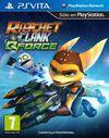 Ratchet & Clank: QForce PSN para PSVITA