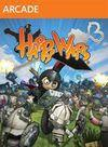 Happy Wars XBLA para Xbox 360