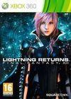 Lightning Returns: Final Fantasy XIII para Xbox 360