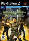 Syphon Filter Omega Strain para PlayStation 2