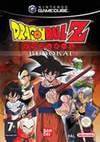 Dragon Ball Z: Budokai para GameCube