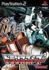 Transformers Takatai para PlayStation 2