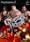 WWE Crush Hour para PlayStation 2