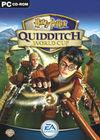 Car�tula oficial de de Harry Potter: Quidditch World Cup para PC