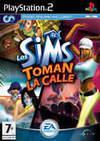 Los Sims Toman la Calle para PlayStation 2