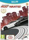 Car�tula oficial de de Need for Speed: Most Wanted U para Wii U