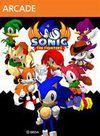 Sonic the Fighters XBLA para Xbox 360