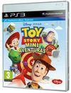 Toy Story: Mini Aventuras para PlayStation 3