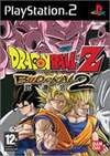 Dragon Ball Z: Budokai 2 para PlayStation 2