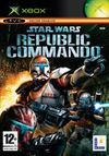 Car�tula oficial de de Star Wars: Republic Commando para Xbox