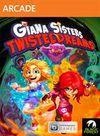 Car�tula oficial de de Giana Sisters: Twisted Dreams XBLA para Xbox 360