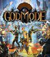 Car�tula oficial de de God Mode PSN para PS3