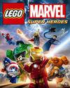 LEGO Marvel Super Heroes para Nintendo DS
