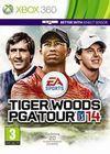 Tiger Woods PGA Tour 14 para Xbox 360