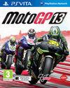 MotoGP 13 para PSVITA