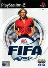 Fifa 2001 para PlayStation 2