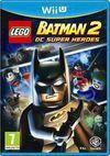 LEGO Batman 2: DC Super Heroes para Wii U