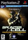 Splinter Cell: Pandora Tomorrow para PlayStation 2