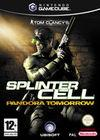 Splinter Cell: Pandora Tomorrow para GameCube