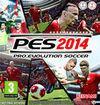 Pro Evolution Soccer 2014 para PlayStation 3
