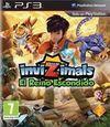 Invizimals: El Reino Escondido para PlayStation 3