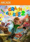 Crash Course 2 XBLA para Xbox 360