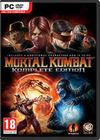 Mortal Kombat Komplete Edition para Ordenador