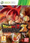 Dragon Ball Z: Battle of Z para Xbox 360