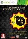 The Serious Sam Collection para Xbox 360